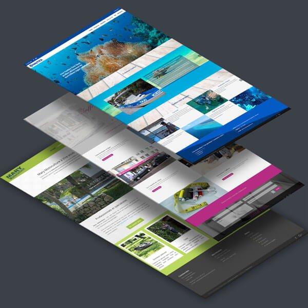 NetShaker - Agence Web Vire